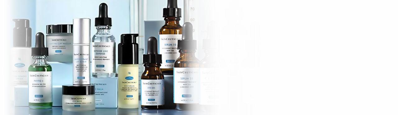 Medical grade skin-care