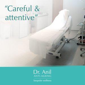 dr anil west london dermatology clinic