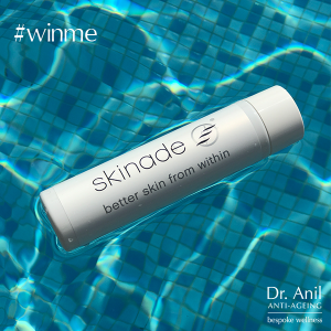 skinade better skin from within